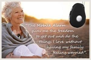 LiveLife mobile medical alert systems slider 3