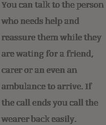 livelife medical alert calls hands free 5
