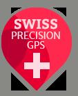 mobile medical alarm pendants swiss preicion GPS
