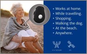 02 personal medical alarm system seniors