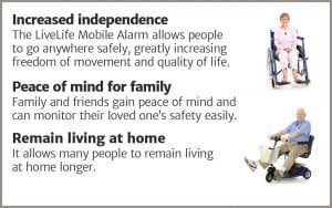 10 medical alert system press pendant