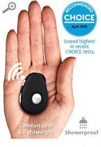 choice medical alert system lifeline alarm seniors