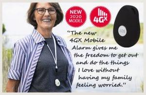 live life emergency medical pendant alarm seniors