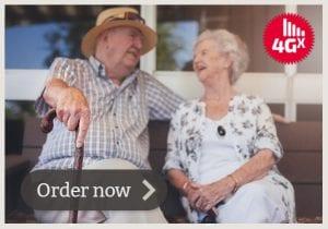 canada life alert elderly fall detection 4g