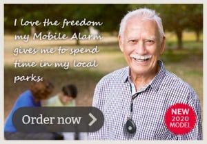 mobile lifeline life alert seniors pendant canada