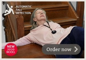 live-life alarms personal elderly fall detection gps 4g