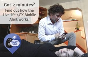 live life mobile medical alert system video background 4gx canada