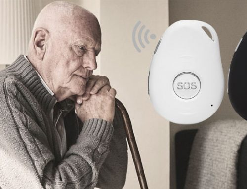 Social Distancing for Seniors: How LiveLife Alarms can help the elderly through self-isolation