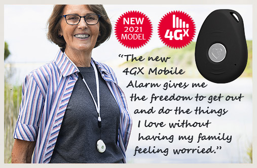 live life emergency medical pendant alarm seniors